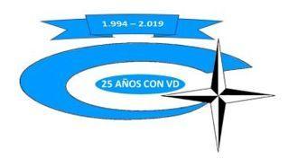 Aniversario 25 años Comertrans